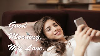 Good Morning Messages for Her Long Distance Relationship