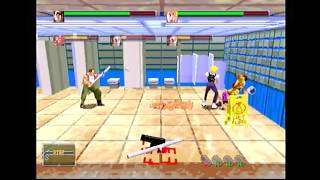 Replay - Die Hard Arcade