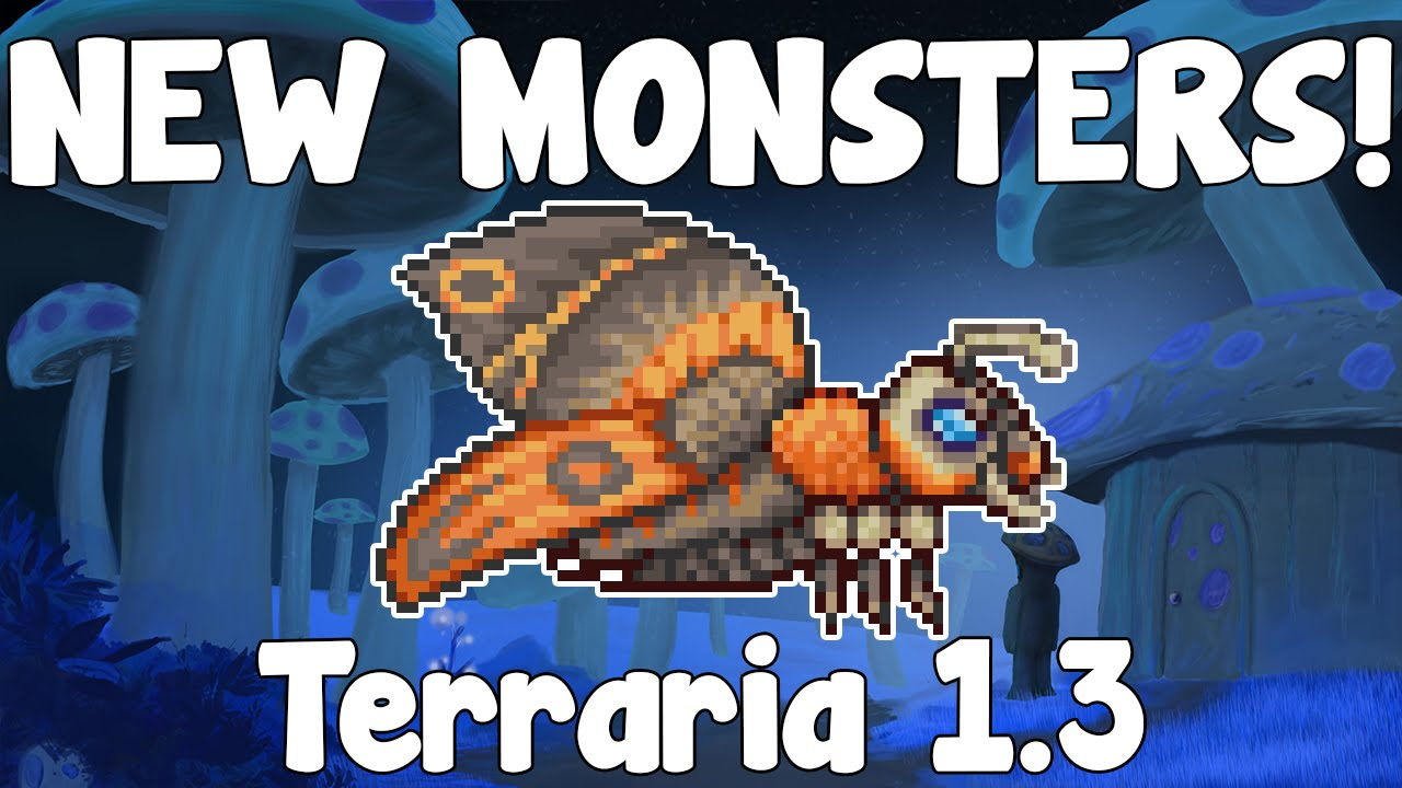 Terraria 1 3 Spoilers New Solar Eclipse Mobs Glorious Youtube This video is about the solar eclipse that takes place in terrariai show how to kill mothron and show the solar eclipseat the end i make something. terraria 1 3 spoilers new solar eclipse mobs glorious