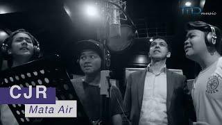 CJR - Mata Air (Official Music Video)   OST Rudy Habibie