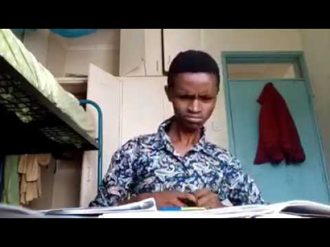 WILLY PAUL DIGIRI / biguni hakuna degree
