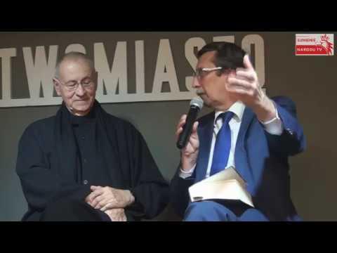 """""""Klincz"""" - Gorąca debata o stosunkach Polsko-żydowskich"""