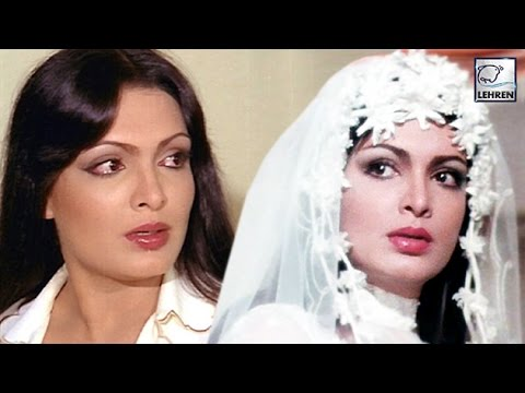 When Parveen Babi RAN Without Clothes? | Lehren Retro thumbnail