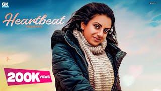 Heartbeat : Simran Kaur (Official Song) Latest Punjabi Songs 2018 | 9 One Music