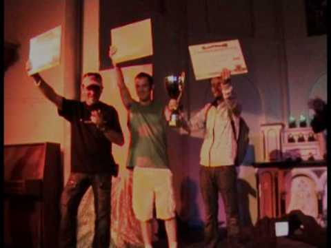 The Soft Secrets CANNABIS Growers Award at the Highlife Cup 2010