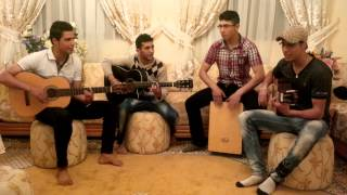 Cheb khaled Samira Cover by FTM-Y