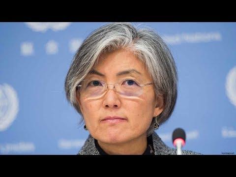 韓国外相の暴言で国家滅亡の危機に…
