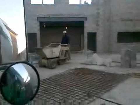 huron cement
