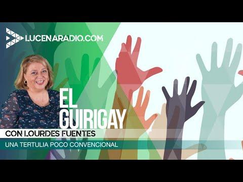 ELGUIRIGAY Jueves 17 Emisiones en Pruebas Lucenaradio 4G