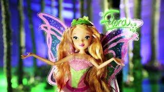 Winx Club:Jakks Harmonix Dolls! TV Commercial! HD!