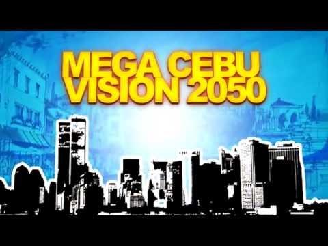 From Metro Cebu to Mega Cebu