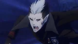 TVアニメ新シリーズ「D Gray man HALLOW」第2弾PV/2016年7月放送開始!!