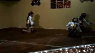 Tara Rum Pum:  Nachle Ve