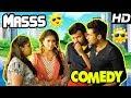 Masss Tamil Movie Comedy Scenes | Part 1 | Surya | Nayantara | Prenji Amaren | Parthiban