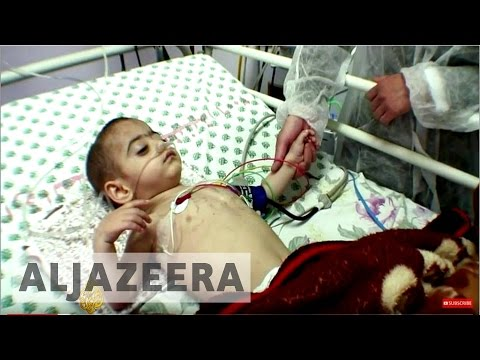 Born in Gaza: The deadly blockade - REWIND