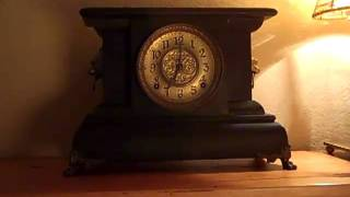 Tick Tock, New Clock