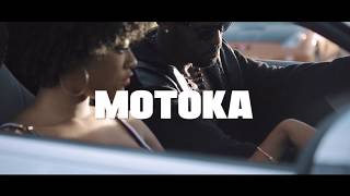 FITCH ONE - MOTOKA officiel video