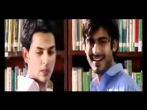 Fawad Khan~Telefilm - KAL - Part 4/6