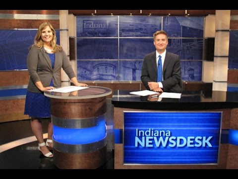 Indiana Newsdesk, February 19, 2016 LGBT Elections & Farming