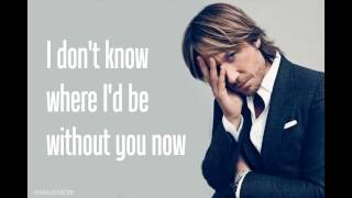 Watch Keith Urban Right On Back To You video