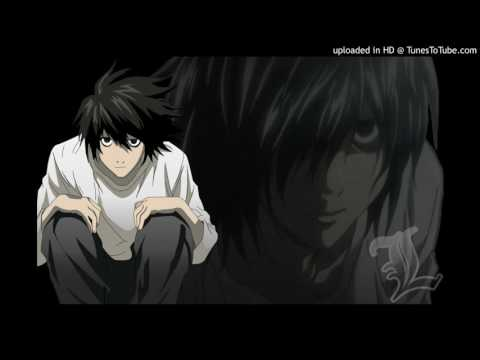 Death Note Official Soundtrack - L's Theme Song (Priyangshu Remix)