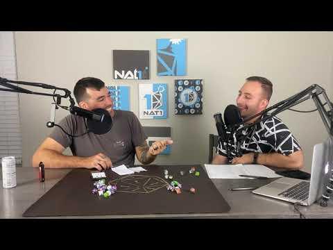 Nat1 Presents: D&D Deathmatch   Sub-Zero vs Kung... Lou?