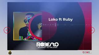 Roberto - LOKO (Official Audio) ft. Ruby