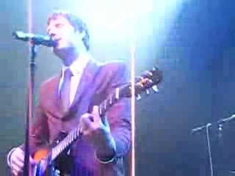 The Fix Is In, OK Go in DC
