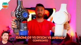 Xiaomi G9 vs…