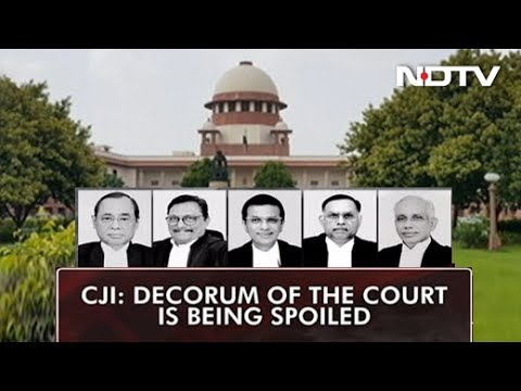 """""""we'll-walk-out"""":-chief-justice-after-lawyer-tears-map-in-ayodhya-hearing"""