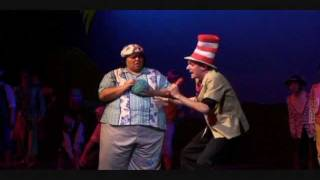Seussical - Biggest Blame Fool