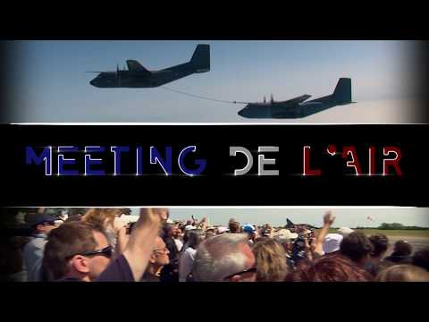 [Teaser] Meeting de l'air - Base Aérienne 105 d'Evreux