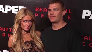 Paris Hilton lost engagement ring in ice bucket | Daily Celebrity News | Splash TV