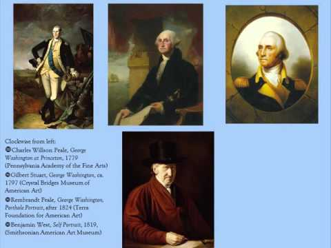 Kevin M. Murphy - American Encounters: Anglo-American Portraiture in an Era of Revolution