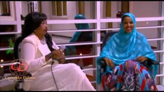 Ubax Axmed Ibrahim - Sahan