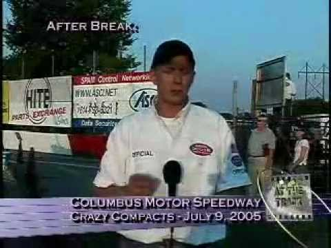 7/8/2005 At The Track Pennstroke Productions