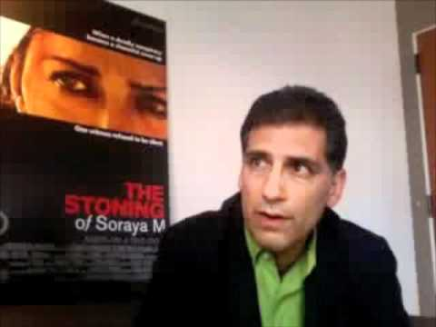 Spinnio Interview with Cyrus Nowrasteh, Director of The Stoning of Soraya M, Part 1