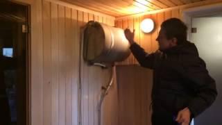Бак с автозаполнением(Новинка! Бак для воды в баню с автозаполнением с поплавком от унитаза, не нужно больше заливать воду в бак...., 2015-06-30T03:14:00.000Z)