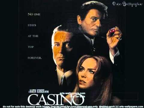 Casino - End Theme