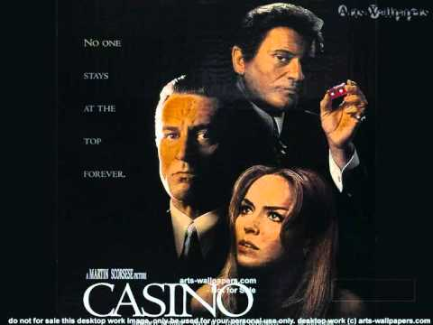 Casino ending theme gambling on internet