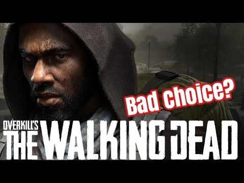 New Walking Dead Game is FPS the Wrong choice?
