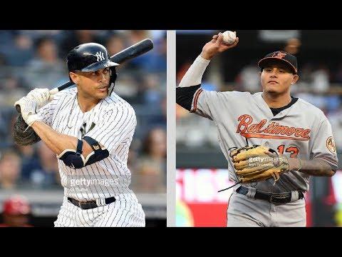 New York Yankees vs Baltimore Orioles Highlights || July 11, 2018