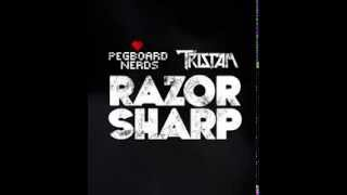 Pegboard Nerds and Tristam - Razor Sharp Epic 1 Hour Loop (No Dubstep)