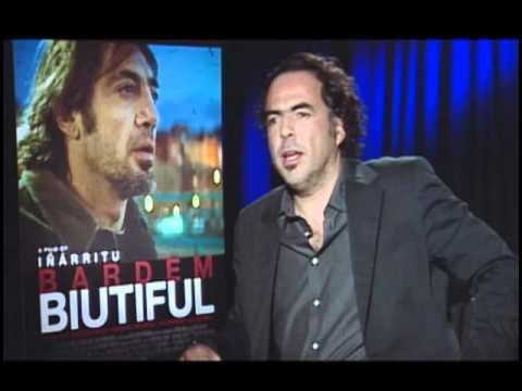 Biutiful - Exclusive: Alejandro González Iñárritu