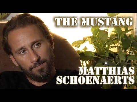 DP/30: The Mustang, Matthias Schoenaerts