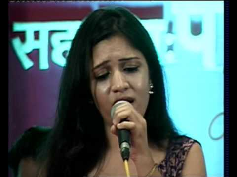 Surbhi Sankhla LIVE - Jo humne dastaan apni sunayi
