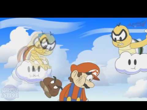 Super Mario Maker Infinite Fun! (Video-Reaccion)