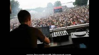 Chase The Mouse (Midnight Express vs The Chase Mix)