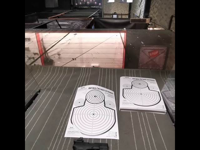 Vortex razor & Glock 19