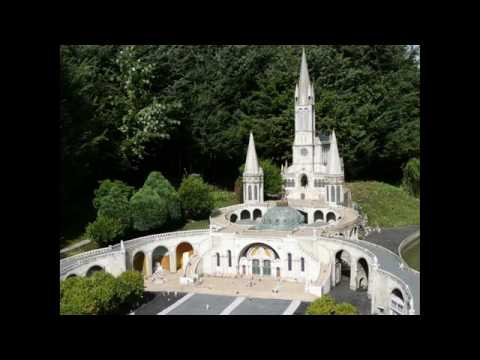 APPARITIONS OF THE VIRGIN MARY - OUR LADY OF LOURDES